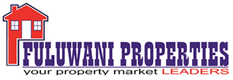 Pfuluwani Properties, Estate Agency Logo