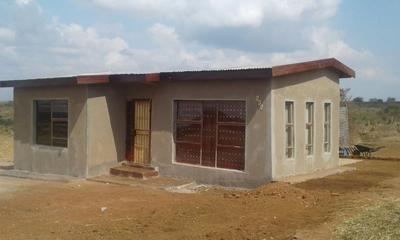 Property For Sale in Jimmy Jones, Mavambe
