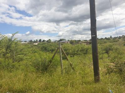 Property For Sale in Dopeni, Thohoyandou Rural