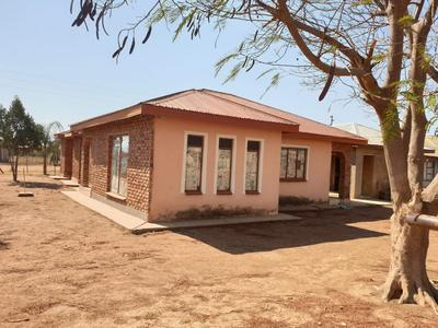 Property For Sale in Madombidzha, Sinthumule