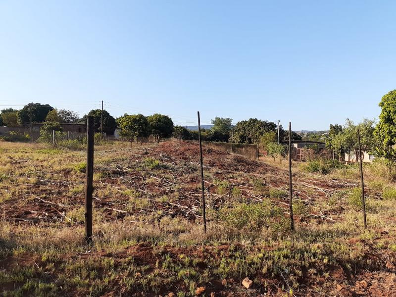 Property For Sale in Muledane, Mphaphuli 1