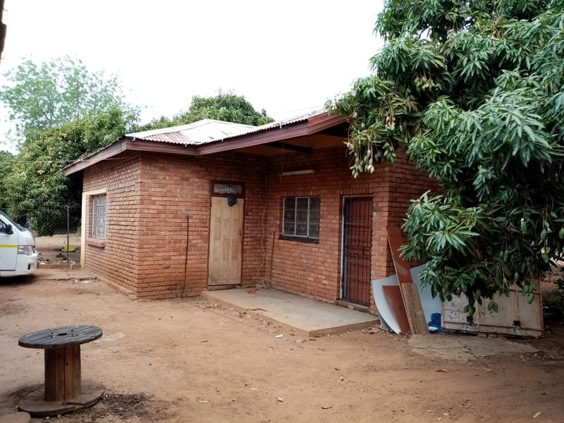 Property For Sale in Giyani, Giyani 6