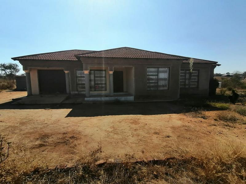 Property For Sale in Mangondi, Mphaphuli 1
