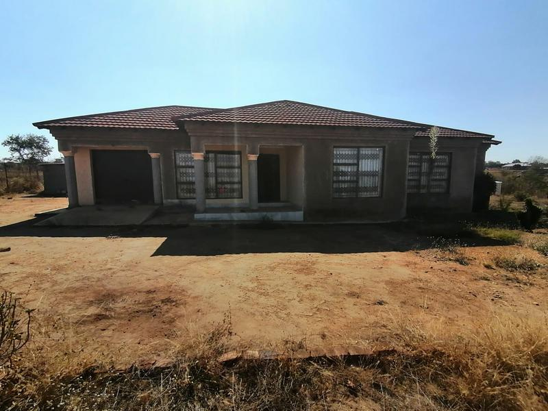 Property For Sale in Mangondi, Mphaphuli 2